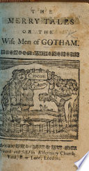 The Merry Tales Or the Wise Men of Gotham