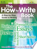 How To Write Book