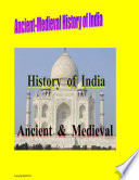 Ancient and Medieval History of India Complete Study Material