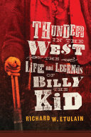 Thunder in the West Pdf