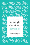 Enough about Me Pdf/ePub eBook
