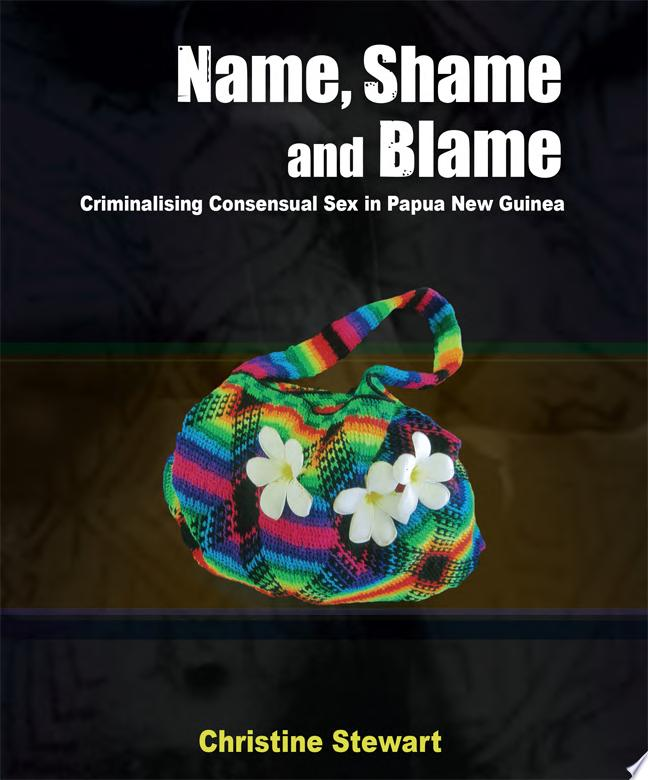 Name  Shame and Blame