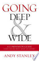 Going Deep and Wide Book