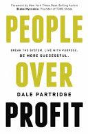 People Over Profit
