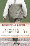 Dispatches from the Sporting Life [Pdf/ePub] eBook