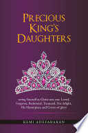 Precious King s Daughters Book PDF