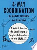 4 way coordination Book
