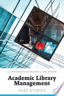 Academic Library Management