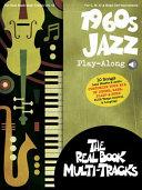 1960s Jazz Play-Along