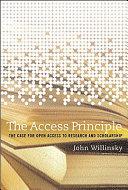 The Access Principle Book PDF