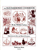 The Old fashioned Cookbook