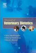 Manual of Veterinary Dietetics