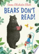 Bears Don   t Read