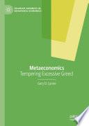 Metaeconomics