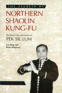 Secrets of Northern Shaolin Kung fu