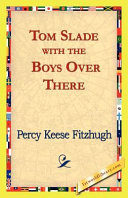 Tom Slade with the Boys Over There Pdf/ePub eBook
