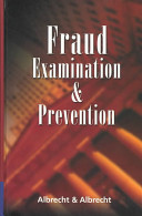 Fraud Examination   Prevention