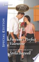 Fortune s Perfect Valentine Book