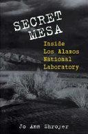 Secret mesa