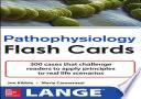 Pathophysiology Flash Cards
