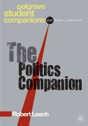 Politics Companion