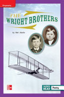 Reading Wonders Leveled Reader The Wright Brothers  ELL Unit 5 Week 3 Grade 1