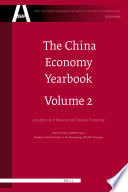 The China Economy Yearbook, Volume 2