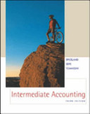 Intermediate Accounting Update Edition with CD-ROM, Net Tutor, Powerweb, Alternate Exercises and Problems