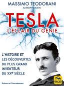 Tesla, l'éclair de génie Pdf/ePub eBook