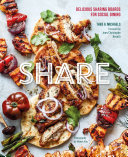 Share: Delicious Sharing Boards for Social Dining Pdf/ePub eBook