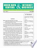 Green Data Center & Internet Business