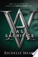 Last Sacrifice image