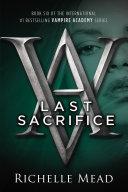 Pdf Last Sacrifice