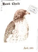 Hawk Chalk Book PDF
