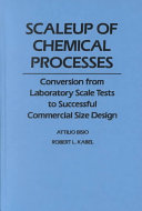 Scaleup of Chemical Processes