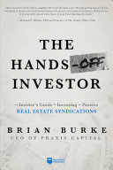 The Hands Off Investor