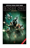 Star Wars Rogue One Coffee Table Book