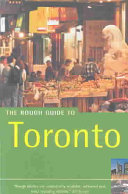 The Rough Guide to Toronto
