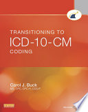 Transitioning To Icd 10 Cm Coding E Book Book PDF