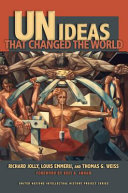 UN Ideas That Changed the World