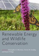 Renewable Energy and Wildlife Conservation Pdf/ePub eBook