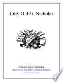 Jolly Old St Nicholas