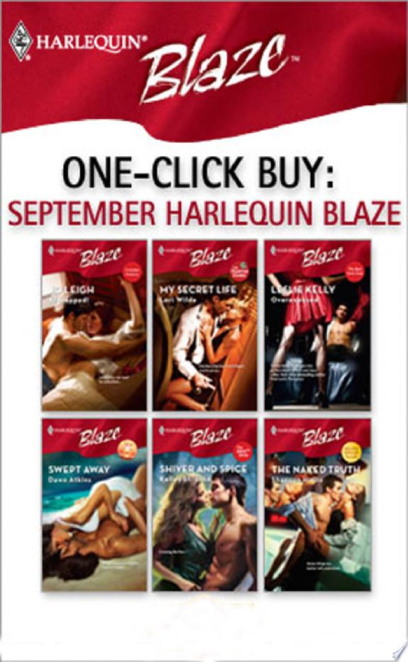 One-Click Buy: September Harlequin