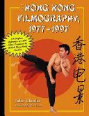 The Hong Kong Filmography, 1977-1997