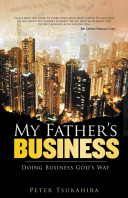 Cover of My Father's Business