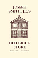 Joseph Smith's Red Brick Store