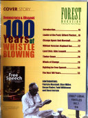 Forest Magazine Book PDF