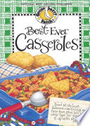 Best Ever Casseroles