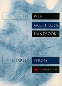 The Web Architect s Handbook