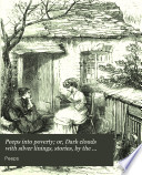 Peeps into poverty; or, Dark clouds with silver linings, stories, by the author of 'Gracie and Grant'.